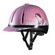 Troxel Legacy Schooling Helmet Large Black Duratec