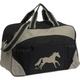 Galloping Horse Duffle Bag