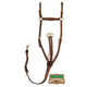 Kimberley Stockmans Australian Breastplate Brown