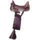 Royal King McClellan Cavalry Saddle Brown 15 inch