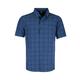 Macpac Travel Lite Short Sleeve Shirt - Men's