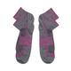 Macpac Merino Blend Quarter Socks 2 Pack