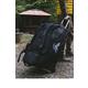 Macpac 120L Wheeled Duffel Bag