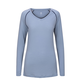Macpac 150 Merino V-Neck Top — Women's