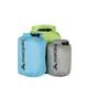 Macpac Lightweight Dry Bags — 3pk 5/10/15L
