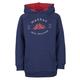 Macpac Organic Mountain Hoody - Kids'