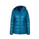 Macpac Pulsar Plus PrimaLoft® Hooded Jacket - Women's