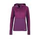 Macpac Delta Merino Blend Hooded Pullover — Women's