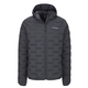 Macpac Ascend Hooded Down Jacket — Men's