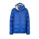 Macpac NZAT Arrowsmith HyperDRY™ Hooded Down Jacket — Women's