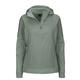 Macpac Women's Saros Polartec® Alpha® Hooded Pullover