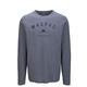 Macpac Men's Graphic Long Sleeve Tee