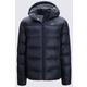 Macpac Men's Sundowner Pertex® Hooded Down Jacket