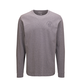 Macpac Since 1973 Fairtrade Organic Cotton Long Sleeve Tee — Men's