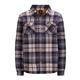 Macpac Kids' Lyndon Polartec® Fleece Lined Shirt