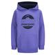 Macpac Kids' Fairtrade Organic Cotton Pullover Hoody