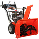 Ariens ST22LE Compact 22 208cc Electric Start 22 in. Two Stage Snow Thrower