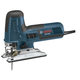 Bosch JS572EBL 7.2 Amp Barrel-Grip Jigsaw with L-BOXX-2 and Exact-Fit Tool Insert Tray