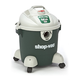 Shop-Vac 5867000 8 Gallon 3 Peak HP Quiet Plus Wet/Dry Vacuum