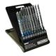 Rockwell RW9264 10-Piece BladeRunner T-Shank Jigsaw Blade Set