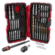 Milwaukee 48-32-1500 38-Piece Quik-Lok Bit Set