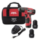 Skil 2415-02 12V Cordless Lithium-Ion 3/8 in. Drill Driver