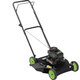 Poulan 961120070 148cc Gas 20 in. Side Discharge Lawn Mower