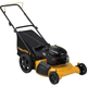 Poulan Pro 961320069 140cc Gas 21 in. 3-in-1 Lawn Mower