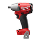 Milwaukee 2655B-20 M18 FUEL 18V Cordless Lithium-Ion 1/2 in. Impact Wrench with Ball Detent (Bare Tool)