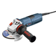 Bosch AG50-11VS 5 in. 11 Amp Variable-Speed Angle Grinder