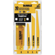 Dewalt DW4898 10-Piece Bi-Metal Reciprocating Saw Blade Set