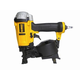 Dewalt DWFP12658 15 Degree 3/4 in. - 1-3/4 in. Coil Roofing Nailer