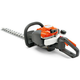 Husqvarna 966532302 21.7cc Gas 17.7 in. Dual Action Hedge Trimmer