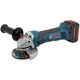 Factory Reconditioned Bosch CAG180-01-RT 18V Cordless Lithium-Ion 4-1/2 in. Grinder Kit
