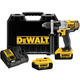 Dewalt DCD980M2 20V MAX Cordless Lithium-Ion 1/2 in. Premium 3-Speed Drill Driver Kit with 4.0 Ah Batteries