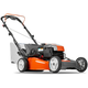 Husqvarna 961430087 175cc Gas 22 in. 2-in-1 Self-Propelled Lawn Mower