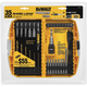 Dewalt DW2530 35-Piece Rapid Load and Magnetic Set
