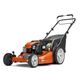 Husqvarna 961430096 22 in. Gas 3-in-1 Self-Propelled Lawn Mower