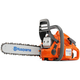 Husqvarna 965167501 40.9cc 2.2 HP Gas 16 in. Rear Handle Chainsaw