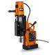 Fein 31342621206 Slugger  4 in. Portable Magnetic Drill Press