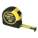 Stanley 33-740 FatMax 40 ft. x 1-1/4 in. Measuring Tape