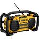 Dewalt DC012 7.2 - 18V XRP Cordless Worksite Radio and Charger