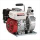Honda 658160 118cc 1.5 in. NPT 115 GPM High Pressure Pump