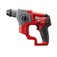 Milwaukee 2416-20 M12 FUEL 12V Cordless Lithium-Ion 5/8 in. SDS Plus Rotary Hammer (Bare Tool)