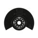 Bosch OSC312F-3 3-1/2 in. BIM Segment Blade, (3-Pack)