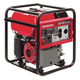 Honda 658060 3,000 Watt Industrial Portable Generator (CARB)