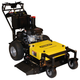 Stanley 36FSG3 530cc Gas 36 in. Walk Behind Commercial Duty Finish Cut Lawn Mower