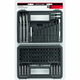 Porter-Cable PCDD85 85-Piece Drilling and Driving Bit Set