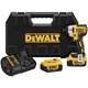 Dewalt DCF886M2 20V MAX XR Cordless Lithium-Ion 1/4 in. Brushless Impact Driver Kit with 4.0 Ah Batteries