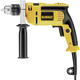 Dewalt DWE5010 7 Amp 1/2 in. VSR Single Speed Hammer Drill Kit
